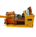 Double Coupling Type Sugarcane Crusher 30 HP