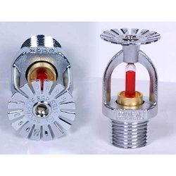 Automatic Sprinkler Pendent Type