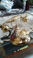 Home Decor Telephone