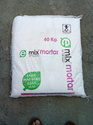Ready Mix AAC Block Jointning Mortar Bag