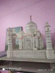 Taj Mahal Statue