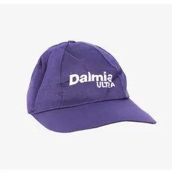 Cap With Logo