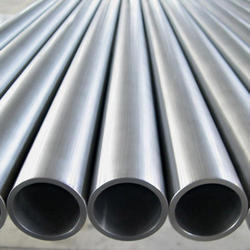 316L Stainless Steel ERW Pipes