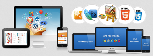 Web And Graphics Designing Service