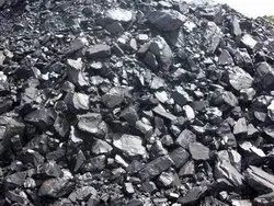 Solid Steam Coal, For Industrial, Packaging Size: 25kg