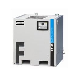 FD Refrigerated Air Dryer