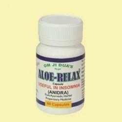 Aloe Relax Capsules