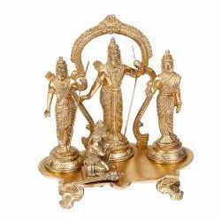 Brass Ramdarbar