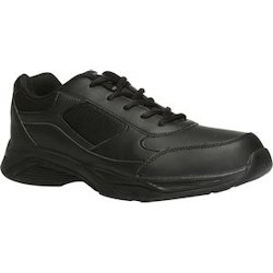 Power Black Sports Shoes For Men