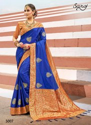 Designer  Fancy  Ethnic Saree