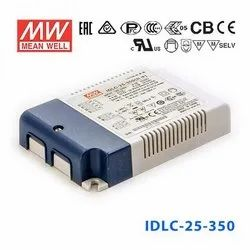 25W Constant Current Mode Led Driver