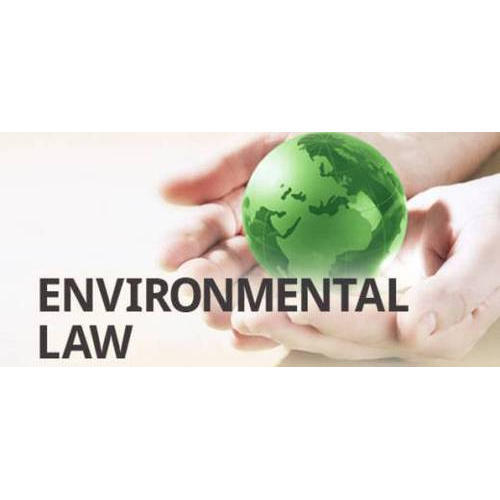 Environmental Legal Services Manufacturer From Pune