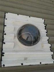 Solar Daytube Harvesting System