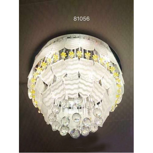 LED Hanging Chandelier at Rs 4000 /piece | Hanging Jhumar, pendant ...
