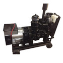 Crompton Greaves Generator Set