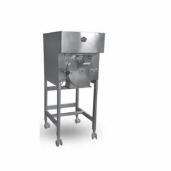 Stainless Steel Industrial Flour Mill Machine