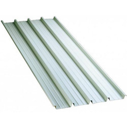 Galvanized Roofing SS Sheets