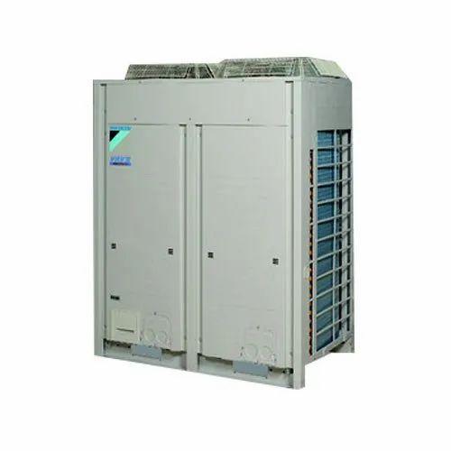 Daikin 50 Hz Commercial VRV System,