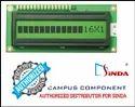 16x01 COB LCD Display