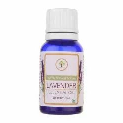 Green Magic Lavender Oil (15ml)