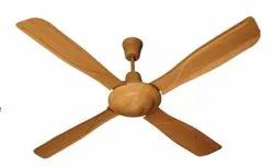 Yorker American Walnut Ceiling Fan