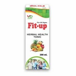 Vd Fit Up Health Tonic