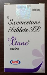 Exemestane Tablets 25 mg Xtane