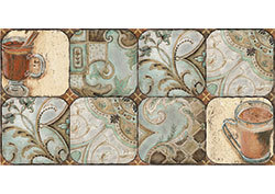 Cilek Decor Tiles