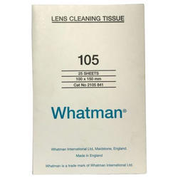 105 Lens Cleaning Tissue