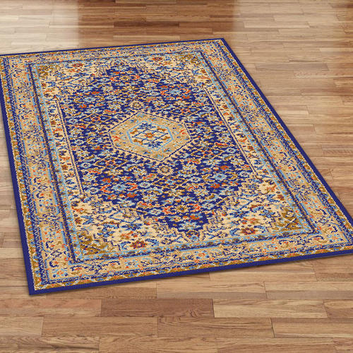 golden carpets 2 ply heat set polypropylene area rugs for small