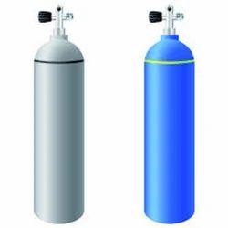 Refrigeration Gas System