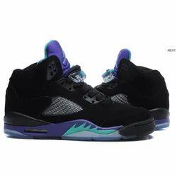 on sale ba312 b9eeb Air Jordan Purple Black Shoe