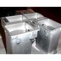 Silver Aluminium Based Paint, 4 Ltrs & 20 Ltrs