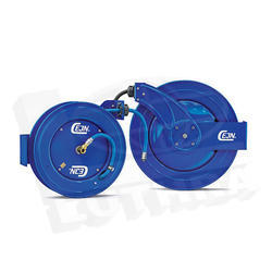 Compressed Air Open Hose Reel