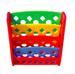 Book Shelf Activity Toy