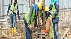 Site Services, Erection Labour