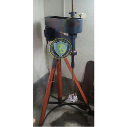 Single Phase Liquid Mixing Machine, 2 Hp, Voltage: 2201