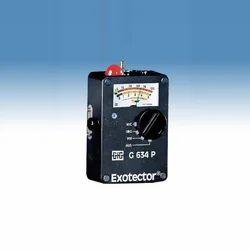 G 600 Gas Detectors