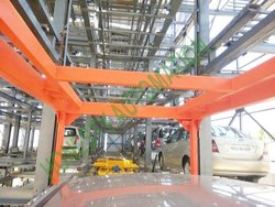 Car lift services at Honesty group