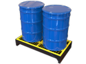 Spill Containment Pallet - 2 Drums