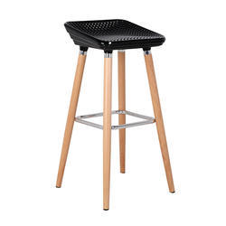 High Counter Chair - Crysta