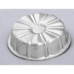 Decorated Round Cake Pans