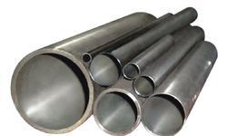 Stainless Steel Super Duplex Pipe