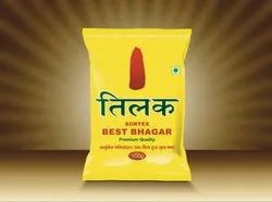 Tilak Indian Sortex Foxtail Millet, Pack Size: 500gm, Gluten Free