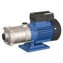 Horizotal Multistage Pump