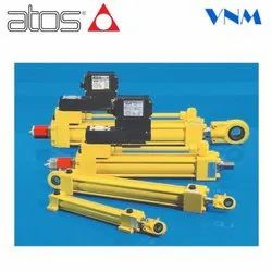 ATOS Cylinders and Servo Cylinders