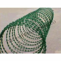 Zal Consec Wire
