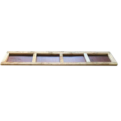Magic Wooden Shuttering Frame For Construction, Thickness: 12 Mm