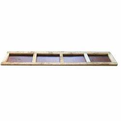 Wooden Shuttering