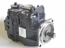 Danfoss Hydraulic Pump Repairing Service